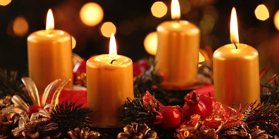 Sehlingen im Advent
