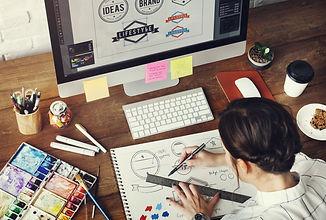 Ideas Creative Occupation Design Studio