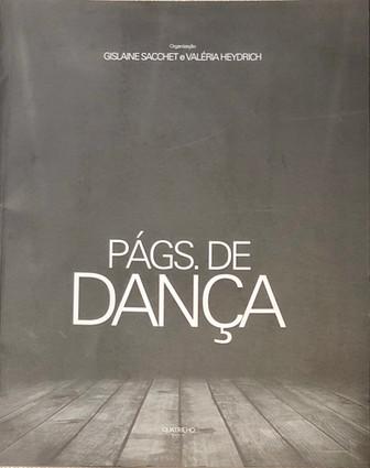 ARTIGO PARA LIVRO PÁGS. DE DANÇA