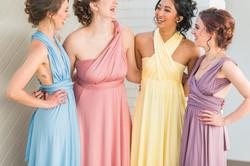 Used cheap bridesmaid dresses