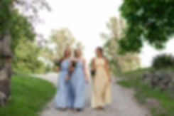 Cheap used bridesmaid dress affordable price fast shipping