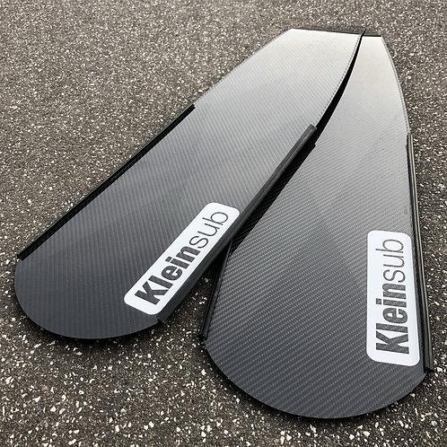 Kleinsub V3 carbon - Convex