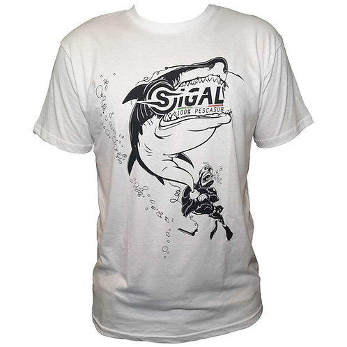 Sigalsub Shark T-shirts