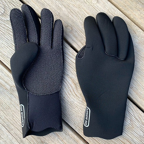 Armor 3mm Kevlar Gloves