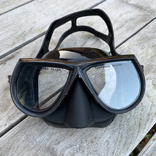 Abyss micro mask