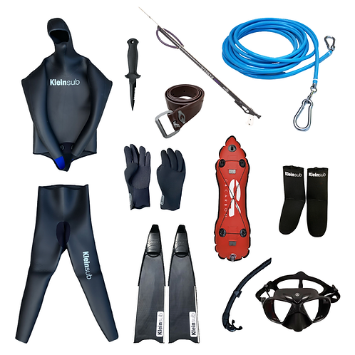 Spearfishing Package 1