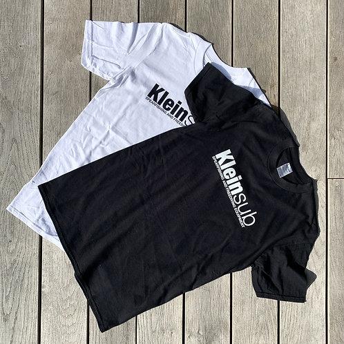 Kleinsub team T-shirts 2021