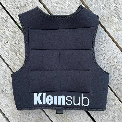 Kleinsub Weight Vest 8