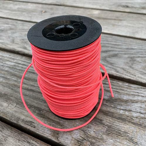 2,0 mm Polyester Anti-Friccion - Pink