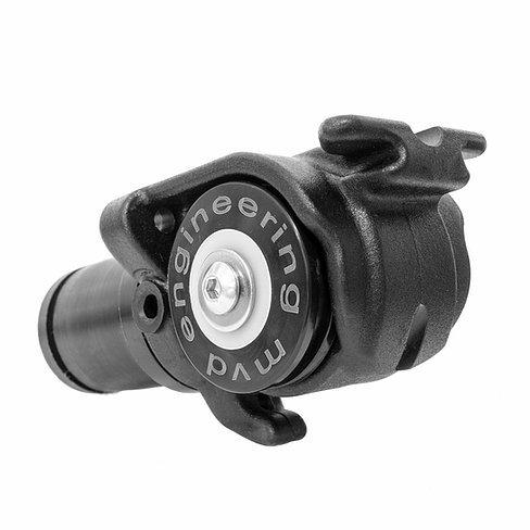 MVD Invert Roller muzzle