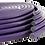 Thumbnail: Sigalsub 17,5 mm bands extreme