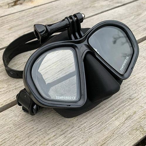 Gopro maske