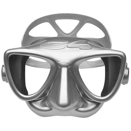 C4 Plasma - Silver
