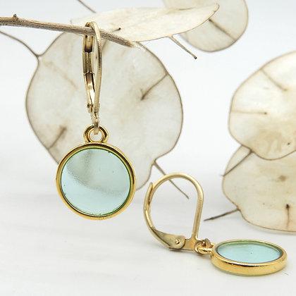 Amelie Turquoise