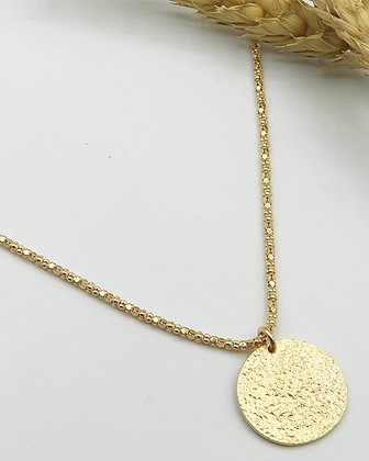 Necklace Layla Gold
