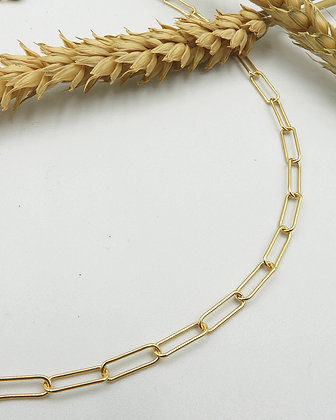 Necklace Riley Gold