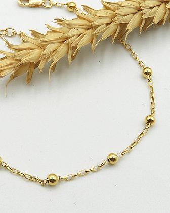 Bracelet Jenny Gold