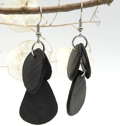 Tagua Black