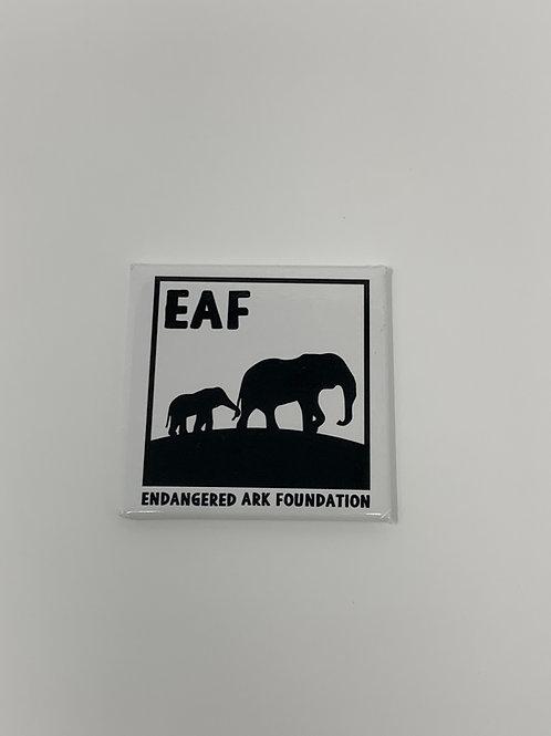 Official EAF Magnet