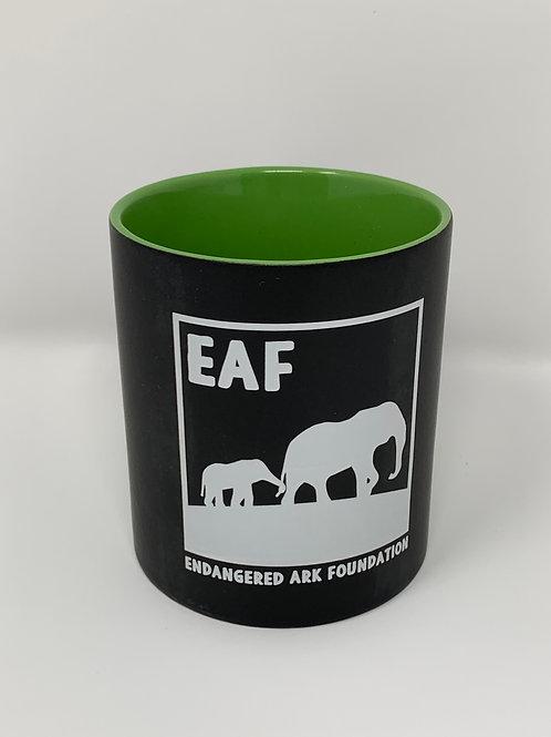 Official EAF Coffee Mug