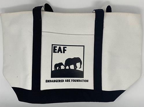 Official EAF Tote Bag