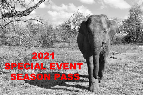 2021 Special Event Season Pass