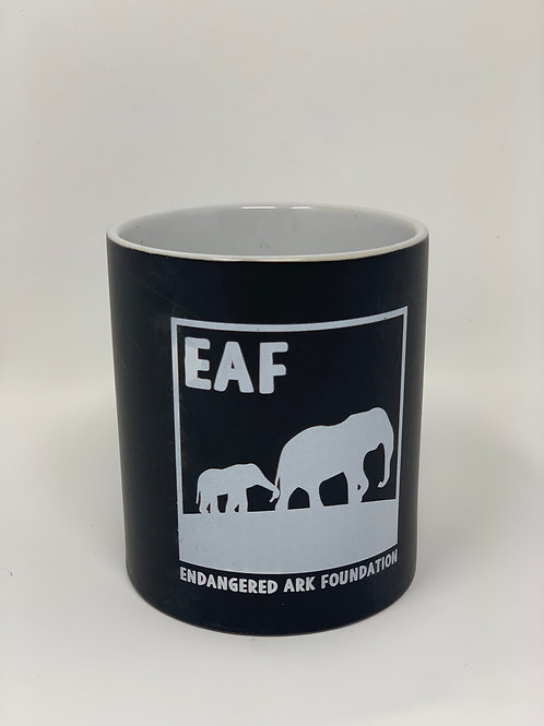 Official EAF Coffee Mug