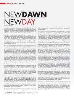 Dawn Richard 2