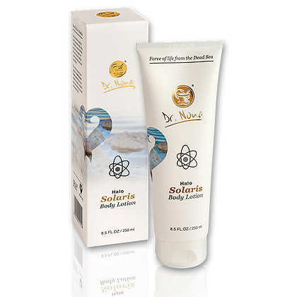 Halo Solaris Body Lotion