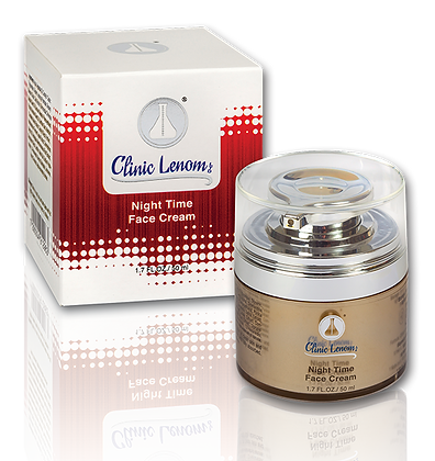 SHP Night Time Face Cream