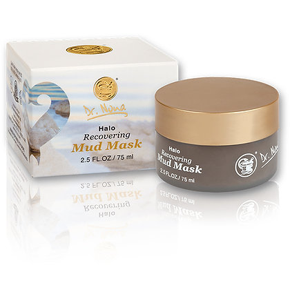 Halo Recovering Mud Mask