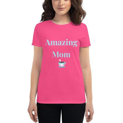 Women's short sleeve t-shirt avil 880