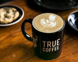 Moka True Coffee