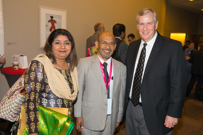 India to Indiana Tech Summit