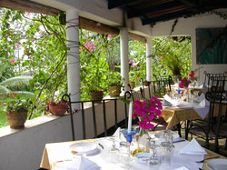 The Restaurant 2002