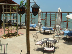 The Restaurant 2006