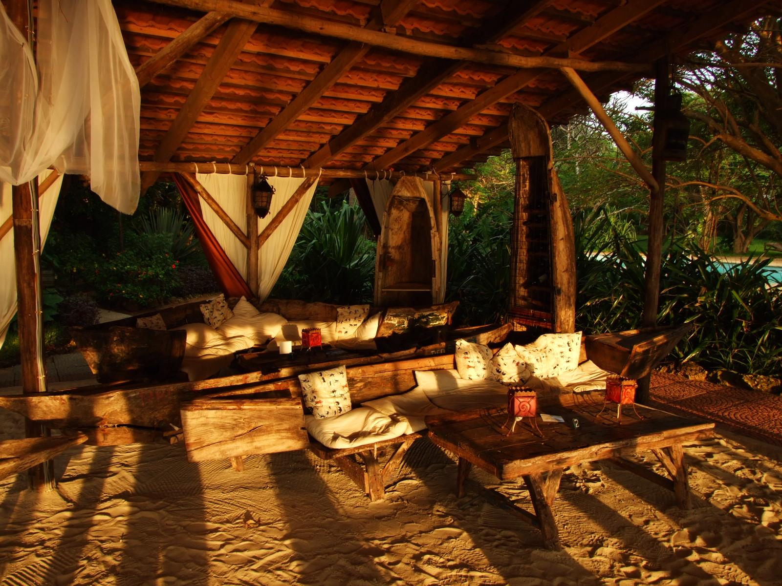 Lounge 2009