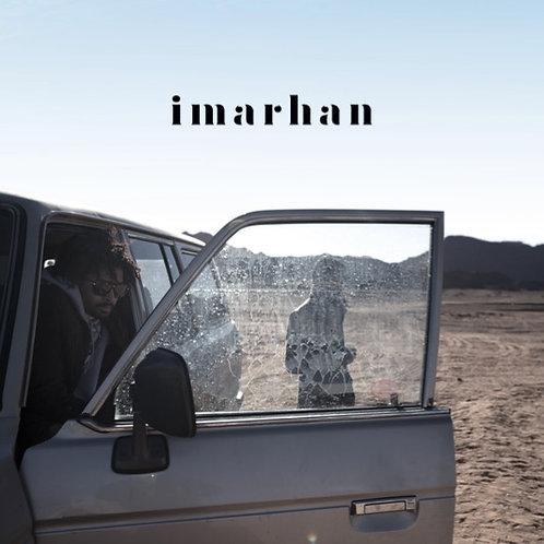 VINYL IMARHAN (2016)