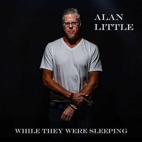 While They Were Sleeping - CD