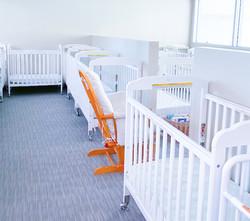 Infant Nap Room