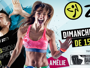 ZUMBA®PARTY SPRING