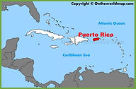 puerto-rico-location-on-the-caribbean-ma