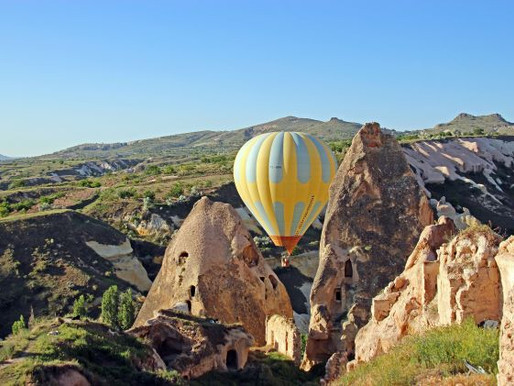 Six Events Not to Miss in Cappadocia