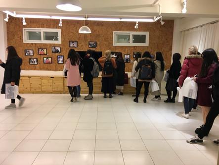 J-Hope Photo Exhibition