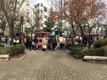 BTS Photo Exhibition