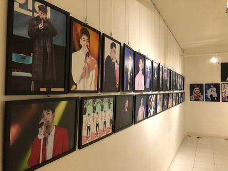 Kpop Photo Exhibition