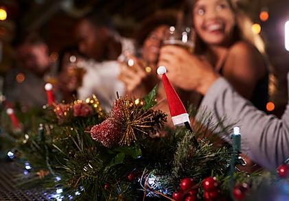 Noël Tablescape