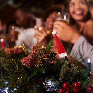 Atrações natalinas começam neste domingo, em Curitiba.