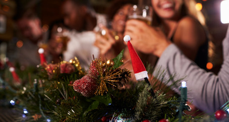 5 ways to celebrate and thank your employees during the holidays!