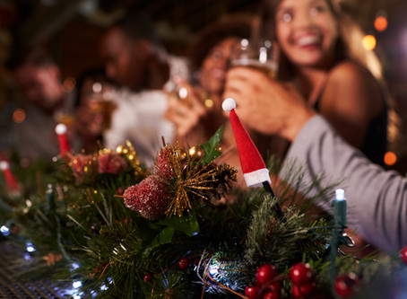 How to Host an Epic Christmas Party